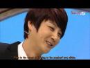 [ENG SUB][SFSubs] Shinhwa Broadcast ep 44 - Hyesung's speech